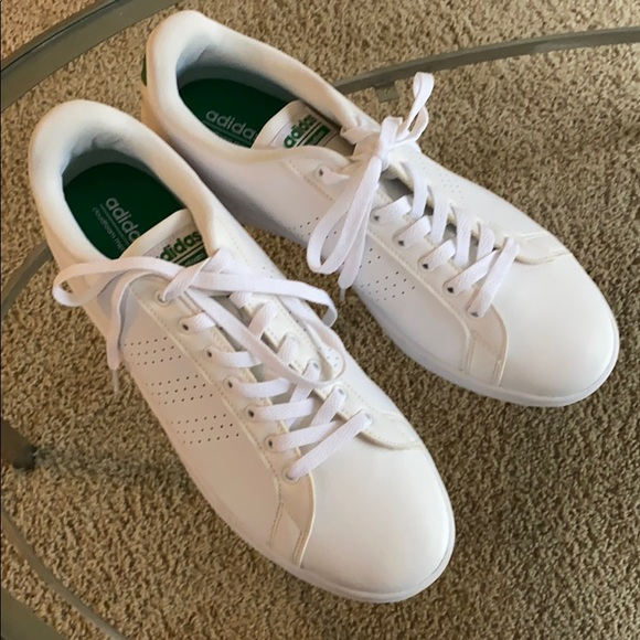 adidas Shoes   Mens Stan Smith Cloud